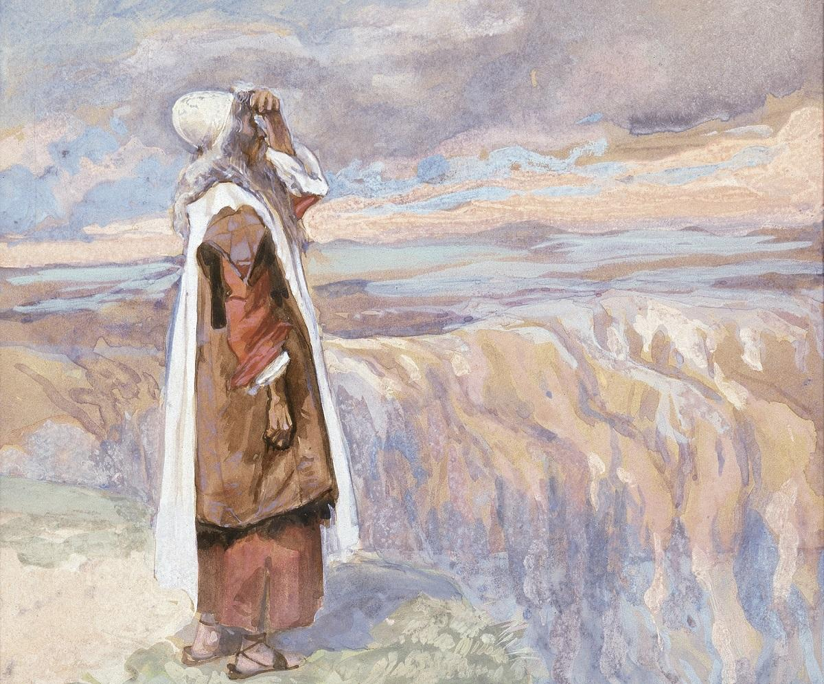 Conclusion: Moses's Final Word (Release Date: June 18)